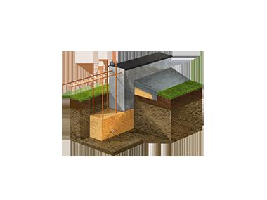 Пеноплекс фундамент цена в Химках